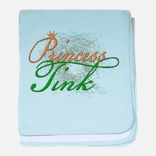 Princess Tink Infant Blanket
