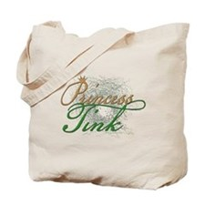 Princess Tink Tote Bag