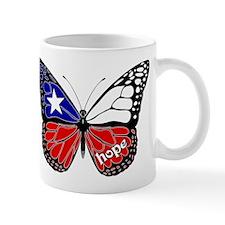 Hope Chile Butterfly Mug
