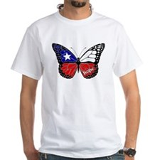 Hope Chile Butterfly Shirt