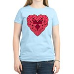 Chante Heartknot Women's Light T-Shirt