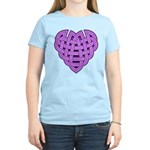 Hesta Heartknot Women's Light T-Shirt