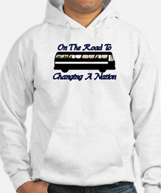Changing Nation Hoodie
