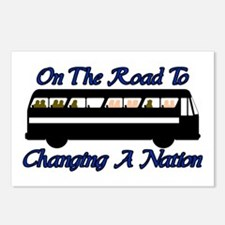 Changing Nation Postcards (Package of 8)