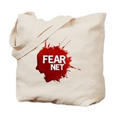 Cute Scary movie Tote Bag