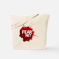 Cute Fearnet Tote Bag