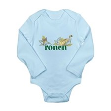 Cupsthermosreviewcomplete Long Sleeve Infant Bodysuit