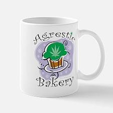 Agrestic Bakery Mug