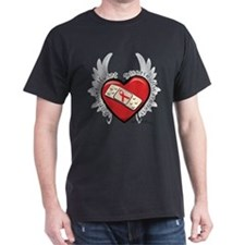Heart Disease New Wings T-Shirt