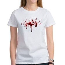 Women's Bloody Victim Costume
