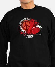 Heart Disease PLC Sweatshirt