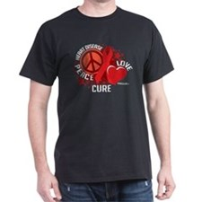 Heart Disease PLC T-Shirt
