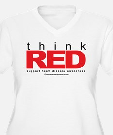 Think Red T-Shirt