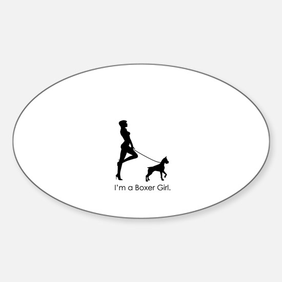 boxergirl_black Decal