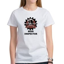 Motor City Brew Tours Logo Tee