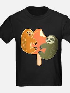 Slothsicle T-Shirt