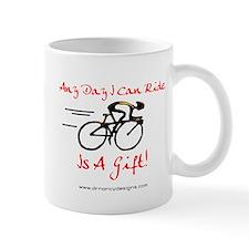 Any Day Mug
