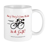 Cycling Coffee Mugs