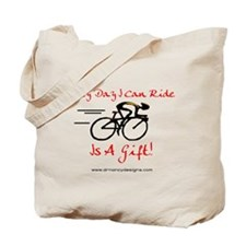 Any Day Tote Bag