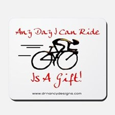 Any Day Mousepad