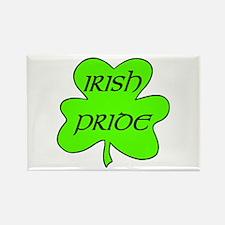 Irish Pride Rectangle Magnet