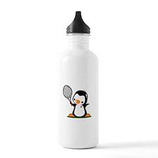 I Like Tennis Water Bottle