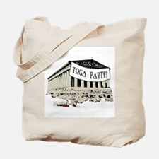 """""""Toga Party"""" Tote Bag"""