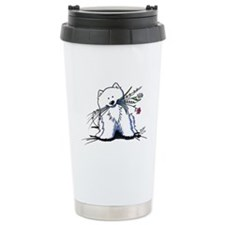 Cutie Pie Sam Travel Mug