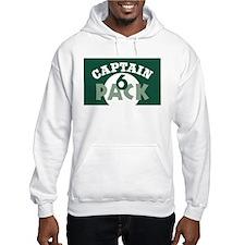 Captain 6 Pack Hoodie