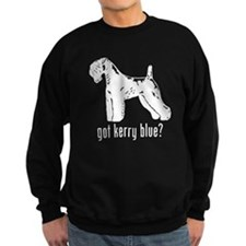 Kerry Blue Sweatshirt