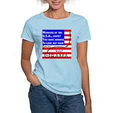 Vote Nobama T-Shirt