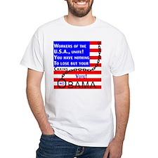 Vote Nobama Shirt