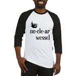 Nuclear Wessel Baseball Jersey