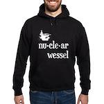 Nuclear Wessel Hoodie (dark)