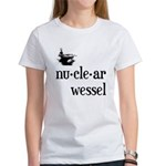 Nuclear Wessel Women's T-Shirt