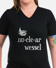 Nuclear Wessel Shirt