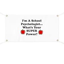 Unique School secretary Banner