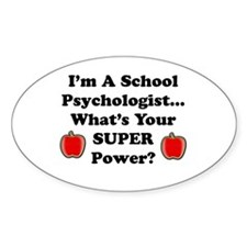 I teach psychologist Decal