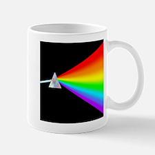 Rainbow Prism Small Small Mug