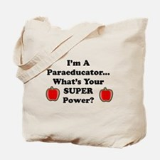 Preschool teachers Tote Bag