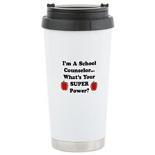Unique Preschool Travel Mug