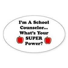 I teach counselor Decal
