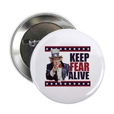 "Keep Fear Alive 2.25"" Button"