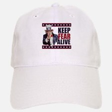 Keep Fear Alive Baseball Baseball Cap