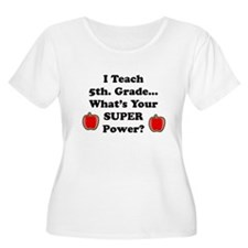Unique School secretaries T-Shirt