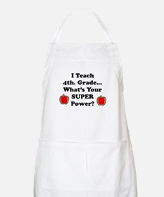 Unique Elementary teacher Apron