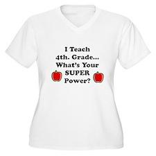 Funny School secretaries T-Shirt