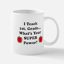 I teach 1 Mugs