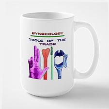 Tools of the Trade Large Mug