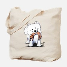 Deer Lover Sammy Tote Bag